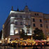 Krakowski hotel The Bonerowski Palace nr 1 wśród luksusowych hoteli w Polsce